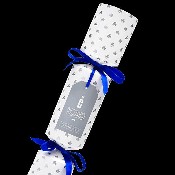 Geburtstags-Knallbonbon_Geschenk für Männer_Hope22
