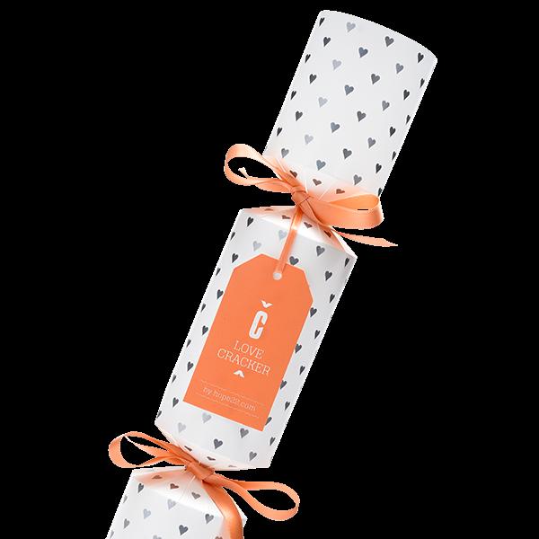 Love Cracker_Hope22_Geschenk für die Freundin