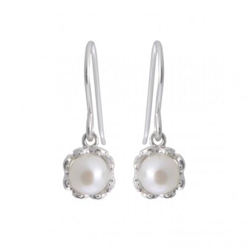 Pearls in 4 Hearts von vorne