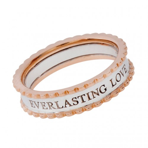 EVERLASTING LOVE-Ring