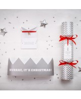 Christmas Cracker_Hope22_Knallbonbon und Inhalt