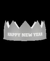 Happy New Year_Krone_Hope22_Knallbonbon